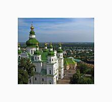 Trinity Cathedral -Chernigov, Ukraine  Unisex T-Shirt