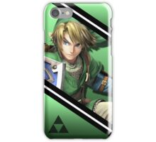 Link-Smash 4 Phone Case iPhone Case/Skin