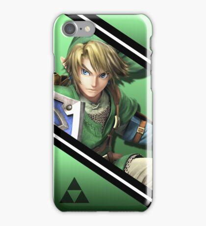 Link-Smash 4 Phone Case iPhone Case/Skin
