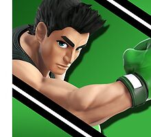 Little Mac-Smash 4 Phone Case by TomsTops
