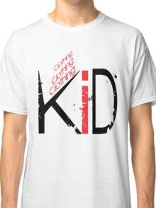 kid Clothing (Red vs Black) Classic T-Shirt