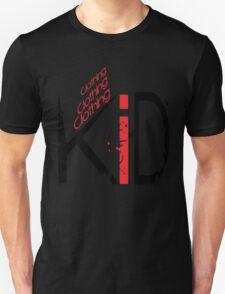 kid Clothing (Red vs Black) T-Shirt