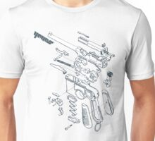 Break it Up. Unisex T-Shirt