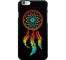 Dreamcatcher, American Indians, protection iPhone Case/Skin