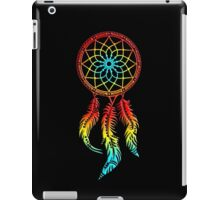 Dreamcatcher, American Indians, protection iPad Case/Skin