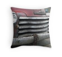 Don't mess with me ! Throw Pillow