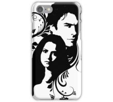 Love Knows No Time iPhone Case/Skin