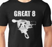 Great 8 Unisex T-Shirt