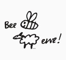 Bee Ewe by PlanBee