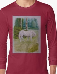 'Comet' Long Sleeve T-Shirt