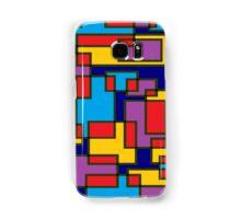 shapes r cool Samsung Galaxy Case/Skin