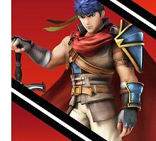 Ike Original-Smash 4 Phone Case by TomsTops