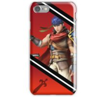 Ike Original-Smash 4 Phone Case iPhone Case/Skin