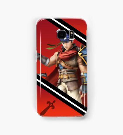 Ike Original-Smash 4 Phone Case Samsung Galaxy Case/Skin
