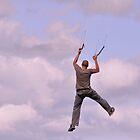 Jump by Fotofill