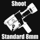 shoot standard 8mm by mandj