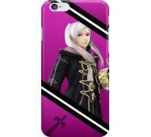 Robin/Female Original-Smash 4 Phone Case iPhone Case/Skin