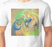 Loupe 150519-040 Unisex T-Shirt