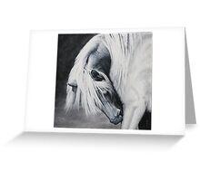 Elsa's Itch Greeting Card