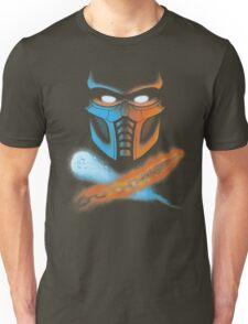 FINISH HIM! Unisex T-Shirt