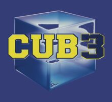 CUB3  IT by Buckwhite