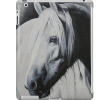 Elsa-Free spirit iPad Case/Skin