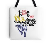 K15s Our Class Tote Bag