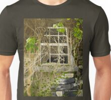 Tangle of memories - Clounleharde school , Limerick,Ireland Unisex T-Shirt