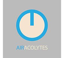 Avatar Brands- The Air Acolytes Photographic Print