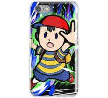Ness | PK Starstorm iPhone Case/Skin