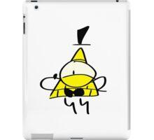 Cute Bill iPad Case/Skin