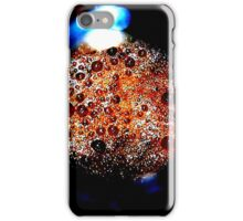 BUBBLE WORLD iPhone Case/Skin
