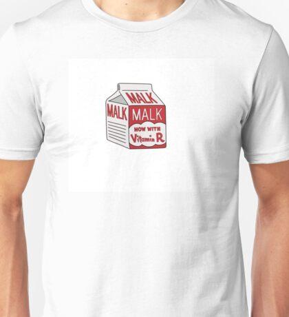 Malk Unisex T-Shirt