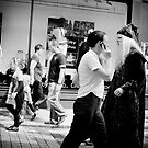 York and it's people by clickinhistory