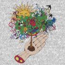 Tree of Life by Octavio Velazquez