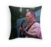 Bob Walsh Throw Pillow