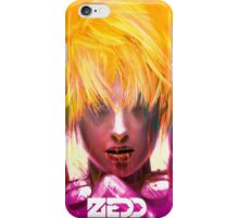 Stay The Night Zedd iPhone Case/Skin