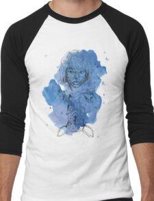 Life Is Strange - Geometric Max Men's Baseball ¾ T-Shirt