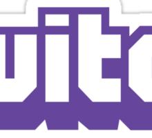 Twitch Sticker