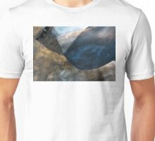 Marine Abstract #6 Unisex T-Shirt