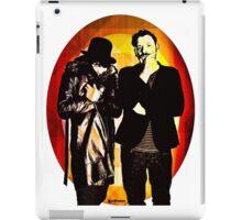 The Mighty Boosh iPad Case/Skin
