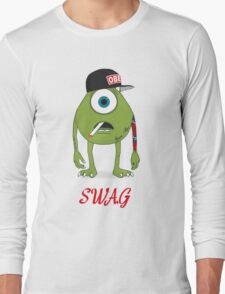 SWAG Mike Long Sleeve T-Shirt