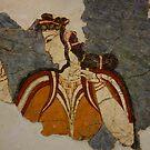 Mycenae Woman by photoloi