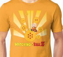 WreckingBall Z Unisex T-Shirt
