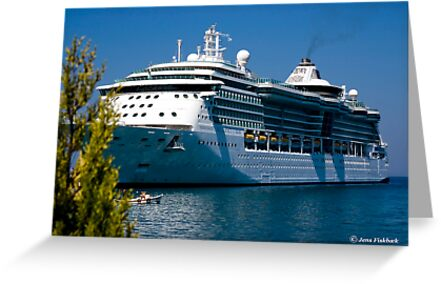 A Summer´s Day in the Mediterranean Sea. Brilliance of the Sea. by imagic