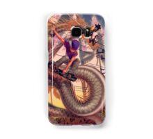 Dragon Skater Samsung Galaxy Case/Skin
