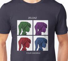 ZeldaZ Unisex T-Shirt