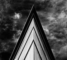 sharpness by Martin Pickard