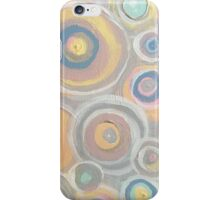 spacebubbles iPhone Case/Skin