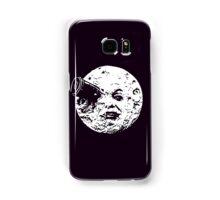 Moon Samsung Galaxy Case/Skin